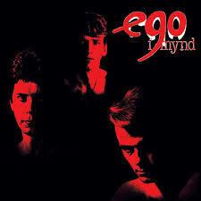 Egó - Í Mynd LP (Litaður vínyll)