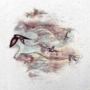 Júníus Meyvant - Floating Harmonies 2LP