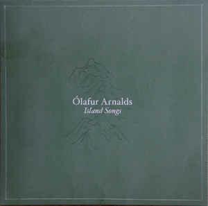Ólafur Arnalds - Island Songs LP