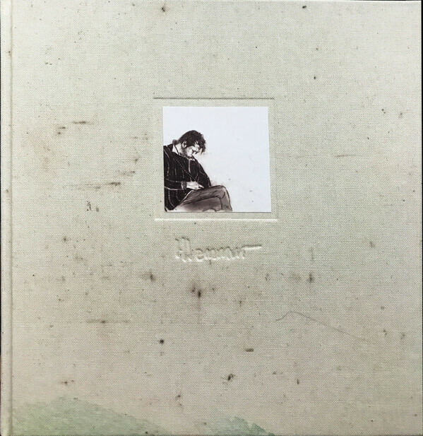 "Sigur Rós - Hlemmur 2 × Vinyl, 10"", 45 RPM, Album, Limited Edition, Numbered"