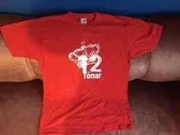 12 Tónar T-Shirt Large