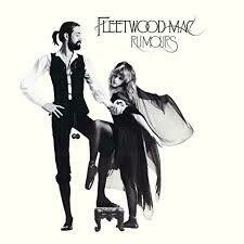 Fleetwood Mac - Rumours LP (Vinyl Reissue)