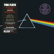 Pink Floyd - Dark Side Of Moon LP (Vinyl Reissue)