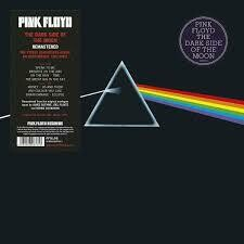 Pink Floyd - Dark Side Of Moon LP (Vinyl Reissue)
