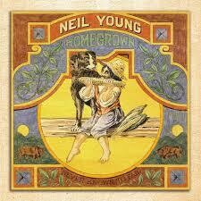 Neil Young - Homegrown LP