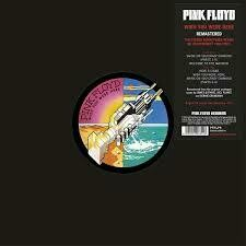 Pink Floyd - Wish You Were Here LP (Vinyl Reissue)