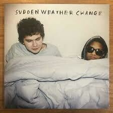 Sudden Weather Change - Sudden Weather Change LP