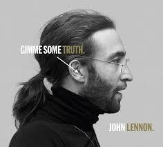 John Lennon - Gimme Some Truth 4LP Box Set