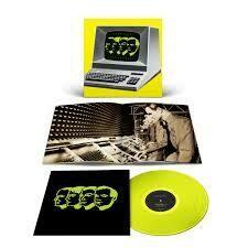 KRAFTWERK - COMPUTERWELT (GERMAN VERSION) LP