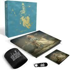 SÓLSTAFIR - ENDLESS TWILIGHT OF CODEPENDENT LOVE CD Limited Edition