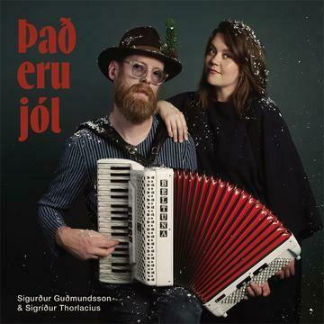 Sigurður Guðmundsson & Sigríður Thorlacius - Það eru jól