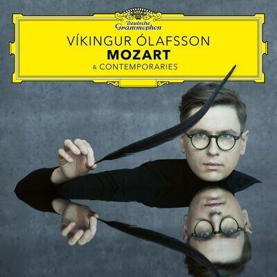 Víkingur Ólafsson - Mozart & Contemporaries