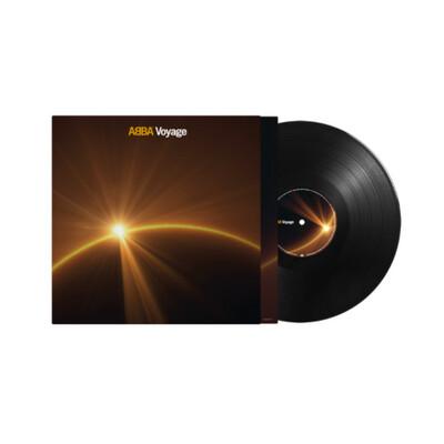 ABBA - Voyage LP