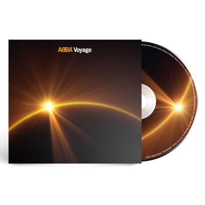 ABBA - Voyage CD