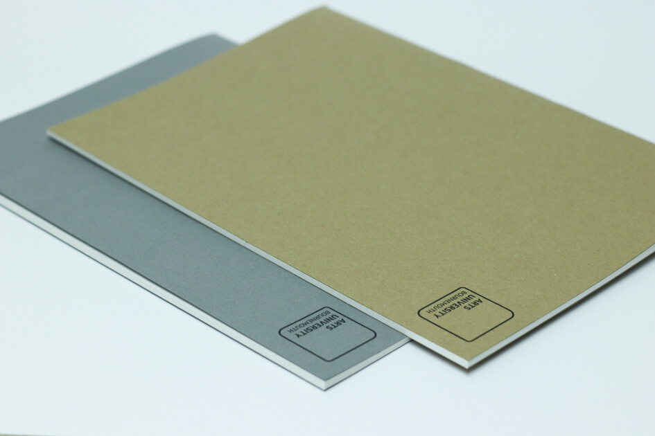 Uniprint A4 Journal (AUB)