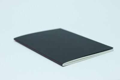 Softback Sewn Sketchbook
