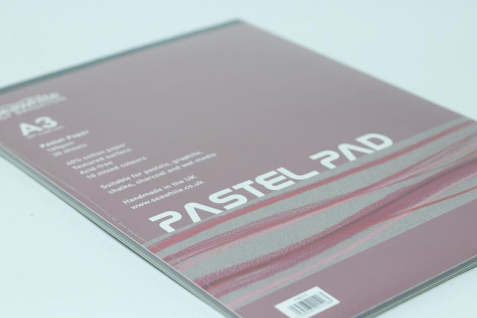 Pastel Pad A3