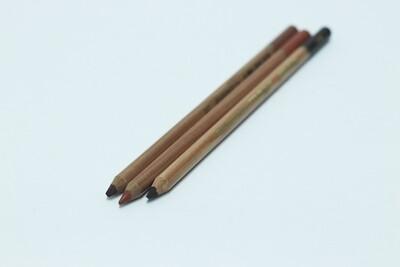 Sketching Pencils - Gioconda