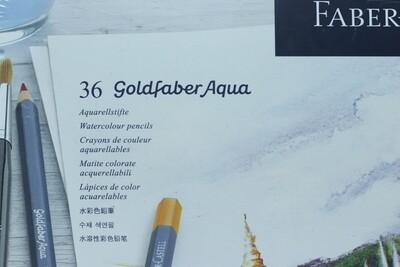 Goldfaber 36 Aqua