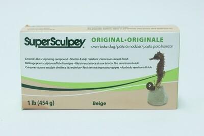 SuperSculpey - Beige