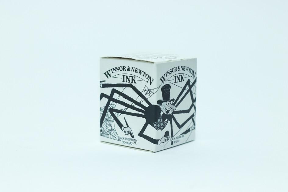 Windsor & Newton Indian Ink