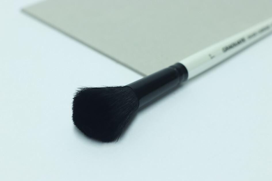 "Daler Rowney Graduate Brush - 1"" Round Mop"