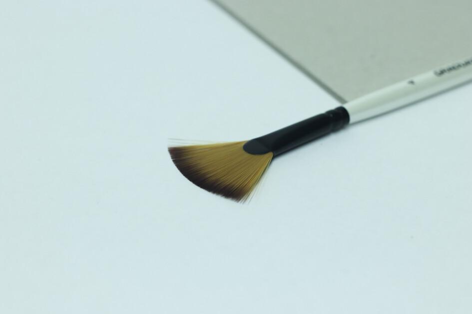 Daler Rowney Graduate Brush - 4 Fan Blender