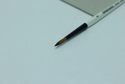 Daler Rowney Graduate Brush Round - 6