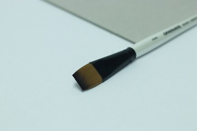 Daler Rowney Graduate Brush 3/4 Flat Wash