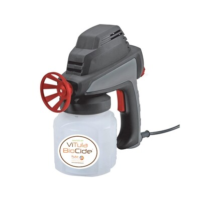 Electric Mister/Sprayer