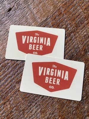 VBC Gift Card