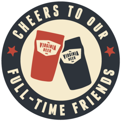 2021 Full-Time Friends Membership