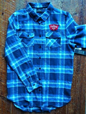 Ladies Flannel