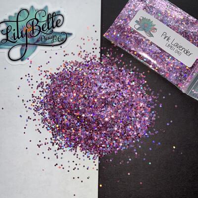 Pink Lavender .040