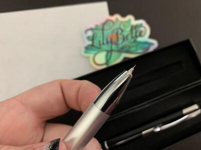 Weeding Pin Pen