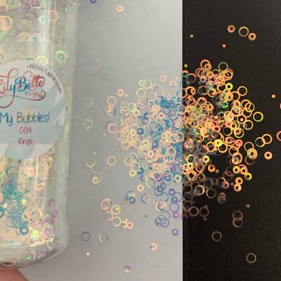 My Bubbles!