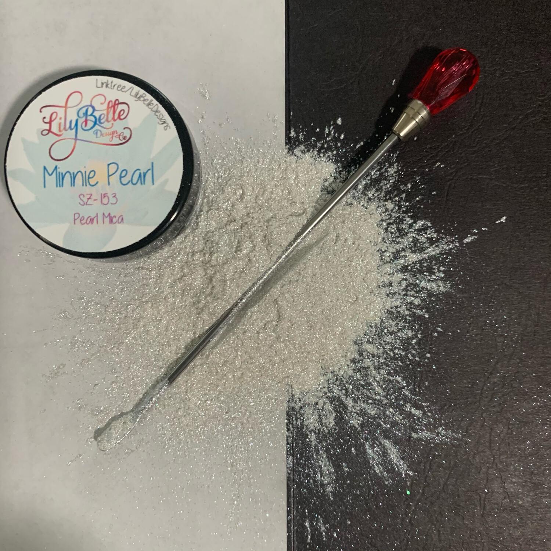 Minnie Pearl - Mica