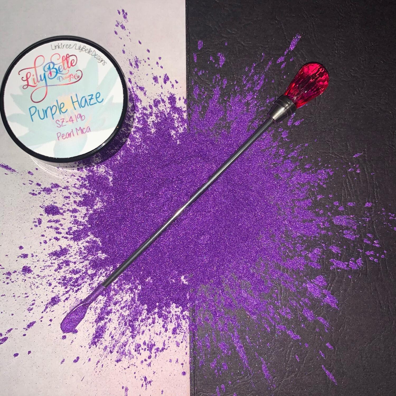 Purple Haze - Mica