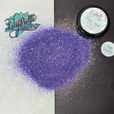 Purple Haze .008