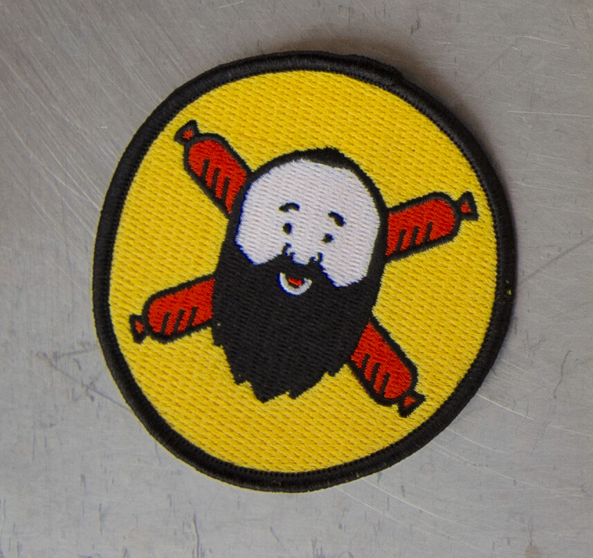 DADDY'S Patch