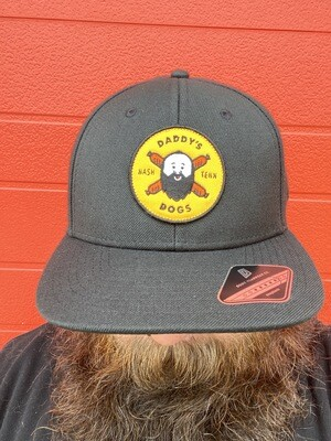 DADDY'S Patch Hat