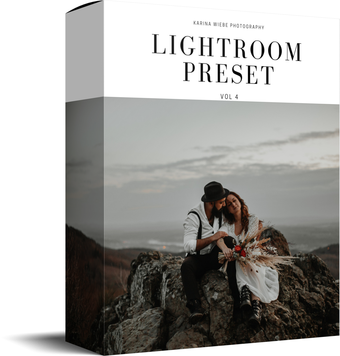 Lightroom Preset Vol.5- Desktop Version 1.0
