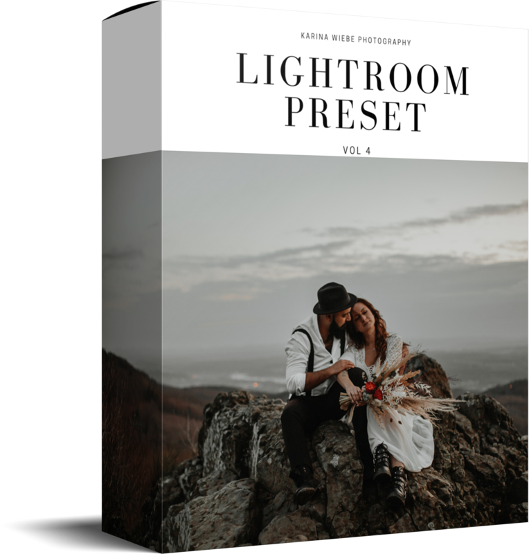 Lightroom Preset Vol.5- Desktop Version 1.0