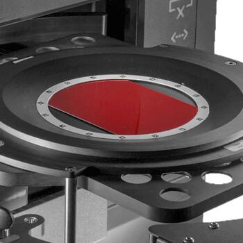 DMIx HighEnd TAC Scan + Postproduction