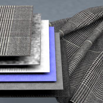 DMIx 3D Magic Scan + Postproduction