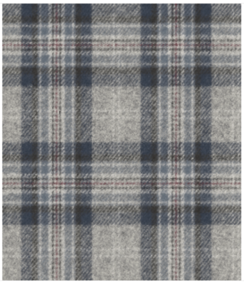 Fabric Simulation to Texture + Postproduction