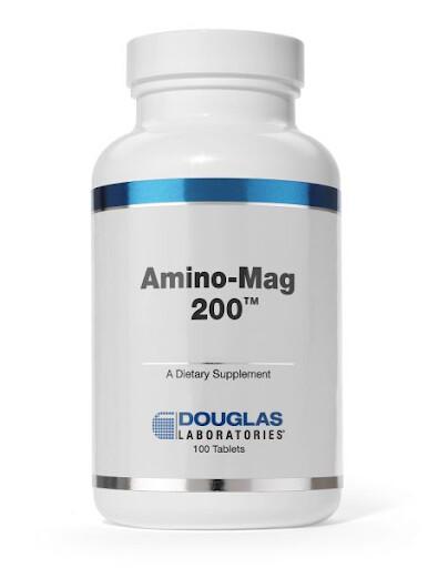 Amino Magnesium