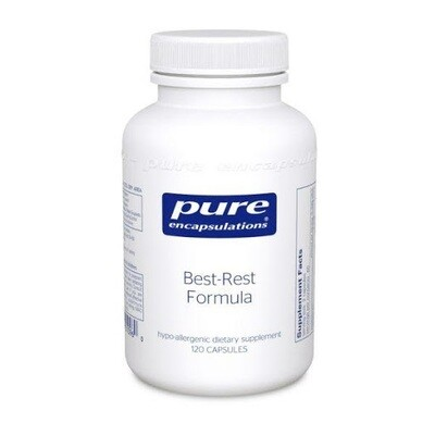 Best Rest Formula 60 Count