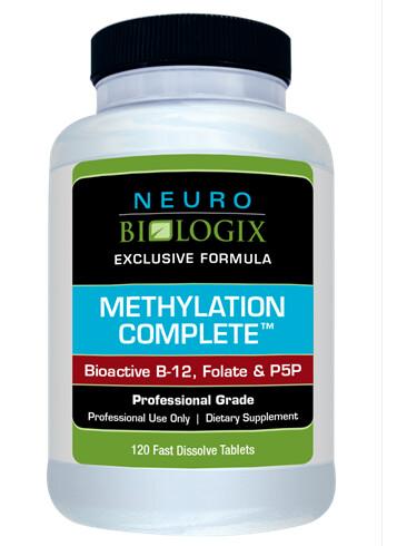 Methylation Complete