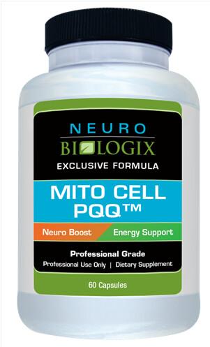Mito Cell PQQ